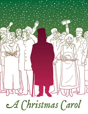 Winston Salem Christmas Carol 2020 Triad Stage   A Southeast Regional Professional Theater