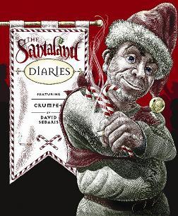 david sedaris christmas elf essay The paperback of the holidays on ice by david sedaris at season with the film a christmas story) sedaris' essays and stories elf' essay is side.