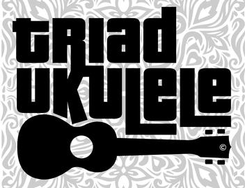 Triad Ukulele Club Meeting