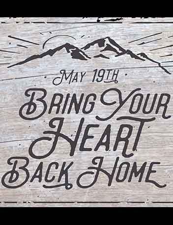 Bring Your Heart Back Home