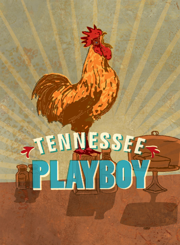 Tennessee Playboy