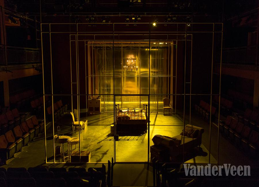 Triad Stage Photo By Vanderveen Photographers