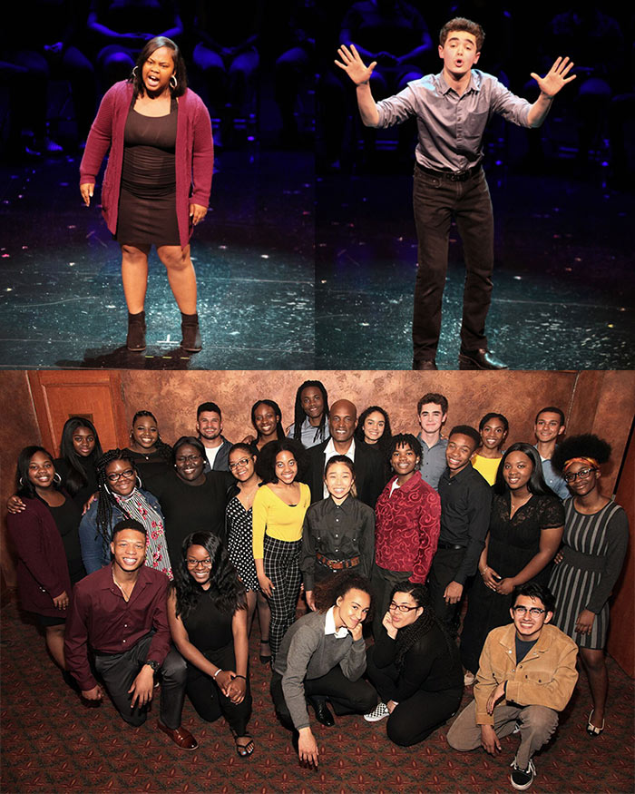 2018 August Wilson Monologue<br>Competition